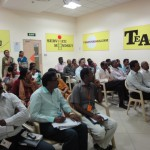 Naturopathy section conducted for the MC member of integra